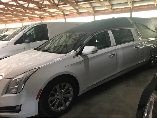 2014 Cadillac XTS Pro